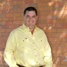 Ken Maslen, Sales representative