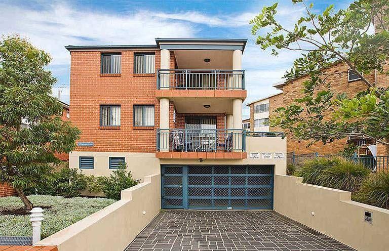2/5 Croydon Street, Cronulla NSW 2230, Image 1