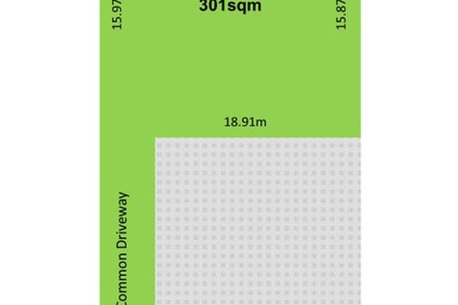Picture of Lot 2/68 Bromley Road, HILTON WA 6163