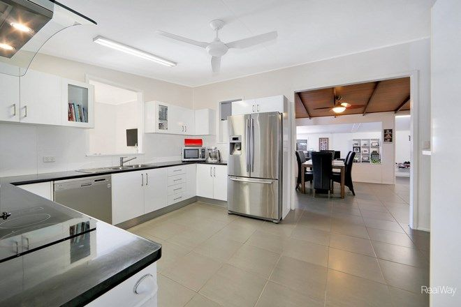 Picture of 16 Dittmann Road, AVOCA QLD 4670