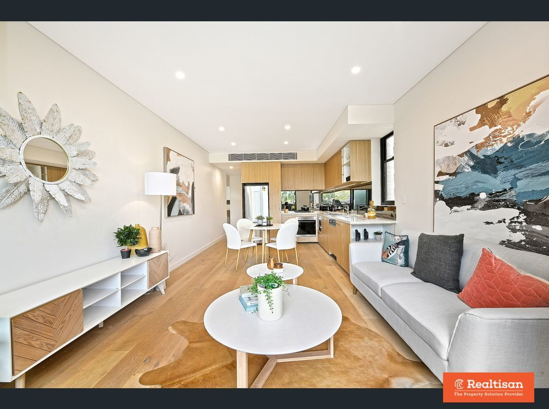 LG01/45 Upward Street, Leichhardt NSW 2040, Image 1