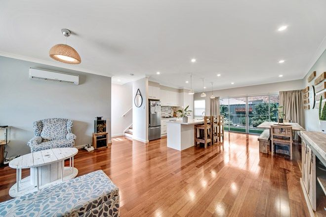 Picture of 4/7 Lonsdale Street, WOODVILLE NORTH SA 5012