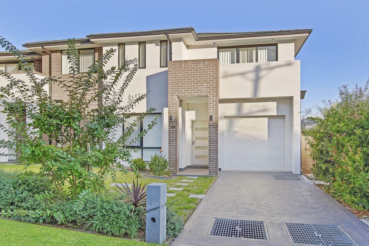 12a Junction Road, Baulkham Hills NSW 2153, Image 0