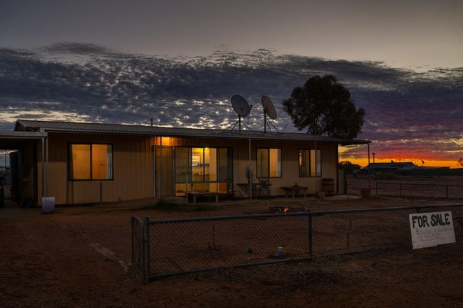 Picture of Lot 271 Fourth Street, MARREE SA 5733