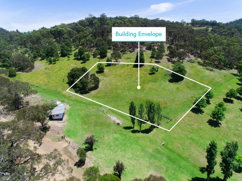 Lot 2, 120 Holts Road, Whittlesea VIC 3757, Image 0