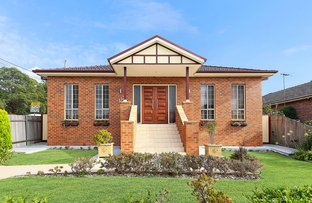 Picture of 117 Correys Avenue, Concord NSW 2137