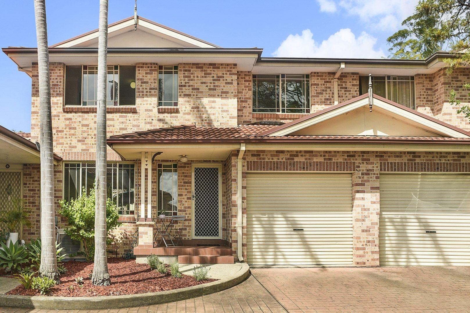 9/345-347 Elizabeth Drive, Mount Pritchard NSW 2170, Image 1