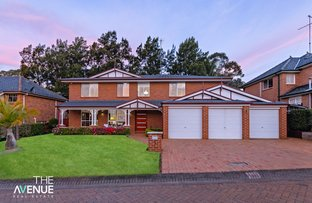 Picture of 3 Dunraven Way, Cherrybrook NSW 2126