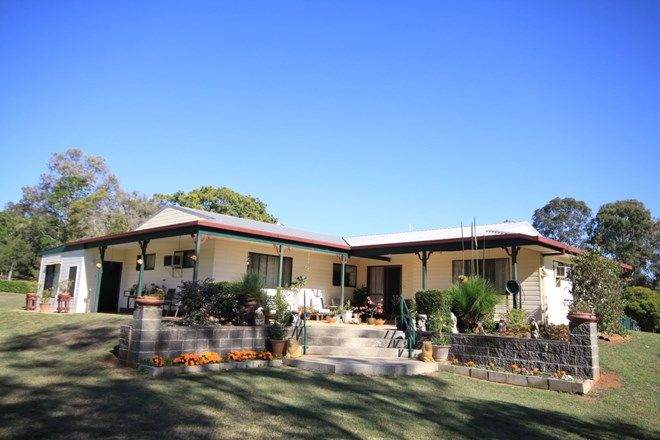 Picture of 21 Boonenne Ellesmere Road, TAABINGA QLD 4610