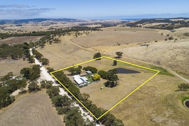 Picture of 411 James Track, INMAN VALLEY SA 5211