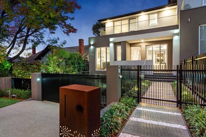 Picture of 65 St Helens Road, HAWTHORN EAST VIC 3123