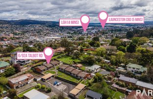 Picture of 6/92A Talbot Road, South Launceston TAS 7249