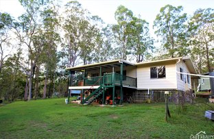 Picture of 41 Deephouse Road, Bauple QLD 4650