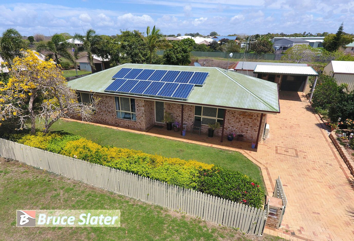 4 Carbeen St, Innes Park QLD 4670, Image 0