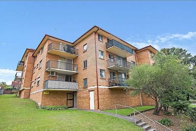 Picture of 18/6 Eyre Place, WARRAWONG NSW 2502