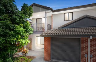 Picture of 43/139 Woogaroo Street, Ellen Grove QLD 4078