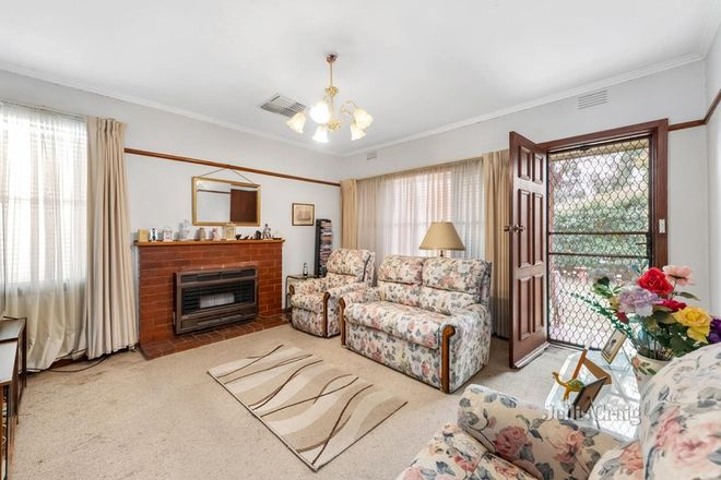 Picture of 91 Lorne Street, FAWKNER VIC 3060