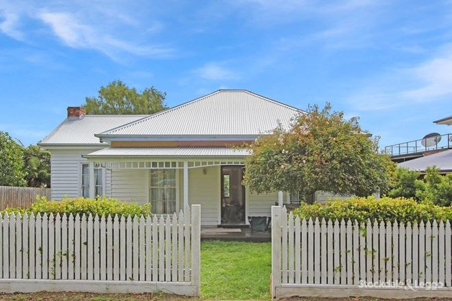 Picture of 15 Couper Street, MIRBOO NORTH VIC 3871