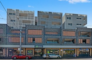 Picture of 215/812 Sydney Road, Brunswick VIC 3056