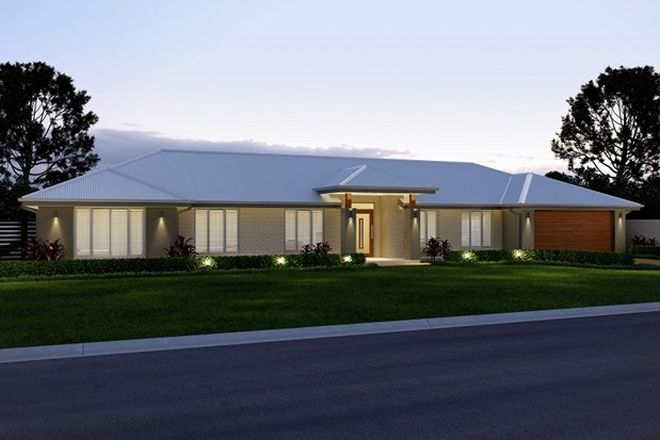 Picture of Lot 1127 Crabapple Court, UPPER CABOOLTURE QLD 4510