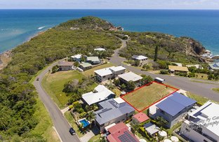 Picture of 757 Captain Cook Drive, Seventeen Seventy QLD 4677