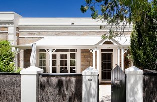 Picture of 169 Childers Street, North Adelaide SA 5006