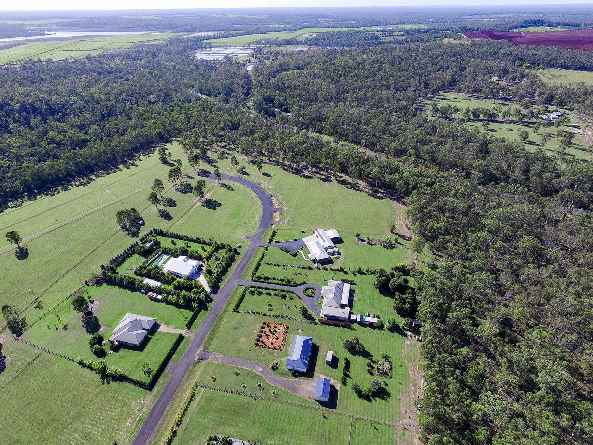 Lot 9 Abington Heights Estate, North Isis QLD 4660, Image 2