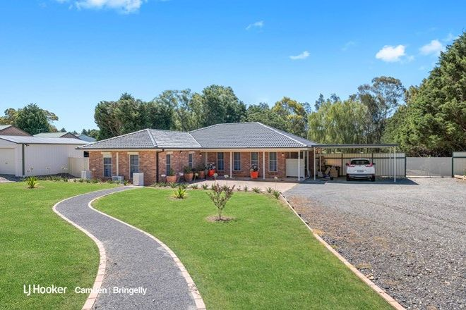 Picture of 16 Claremont Drive, BARGO NSW 2574