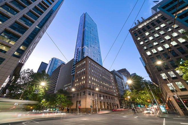 Picture of Sub Penthouse, 466 Collins Street, MELBOURNE VIC 3000