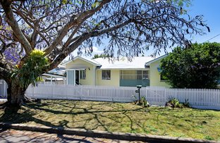 Picture of 55 Parkview Avenue, Wynnum QLD 4178