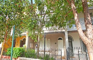 Picture of 10/81 PITT STREET, Redfern NSW 2016