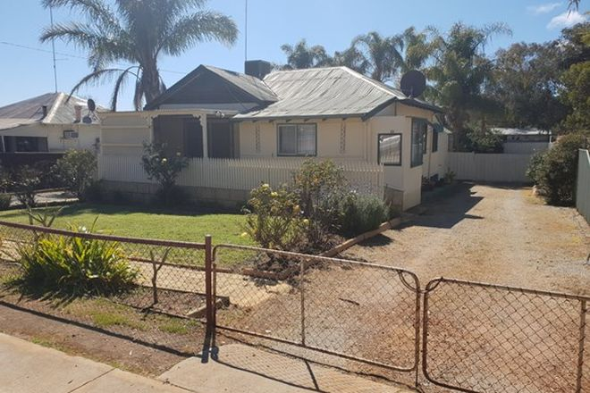 Picture of 56 James Street, GOOMALLING WA 6460