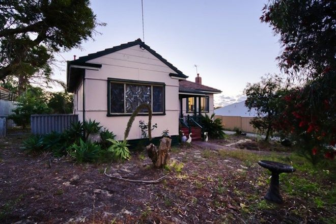 Picture of 57 Etwell Street, EAST VICTORIA PARK WA 6101