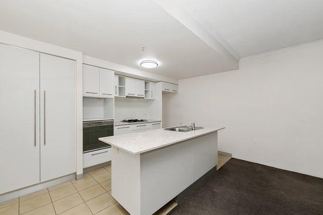 Picture of 905/79 Albert Street, BRISBANE CITY QLD 4000