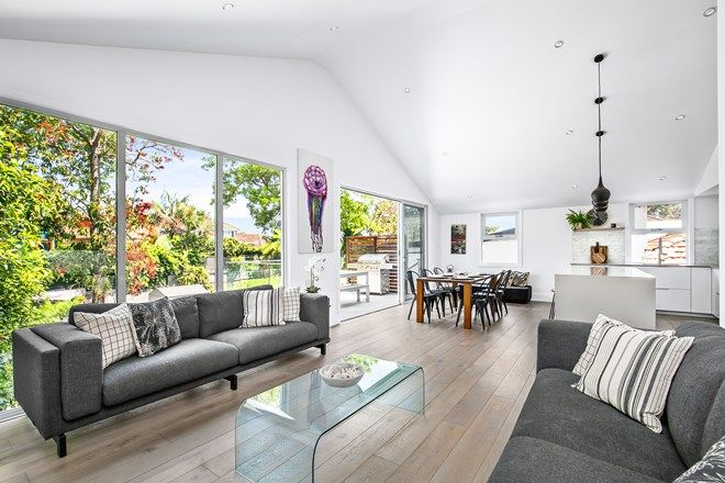 Picture of 8 Levick Street, CREMORNE NSW 2090