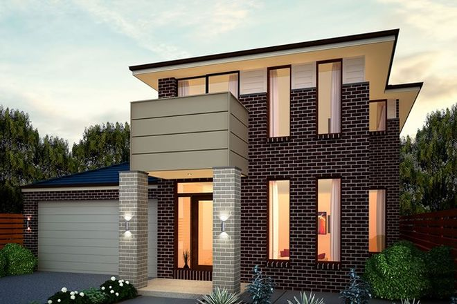 Picture of 3504 Wincott Crescent, POINT COOK VIC 3030