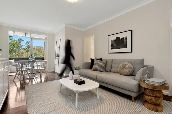 Picture of 31/44 Collins Street, ANNANDALE NSW 2038