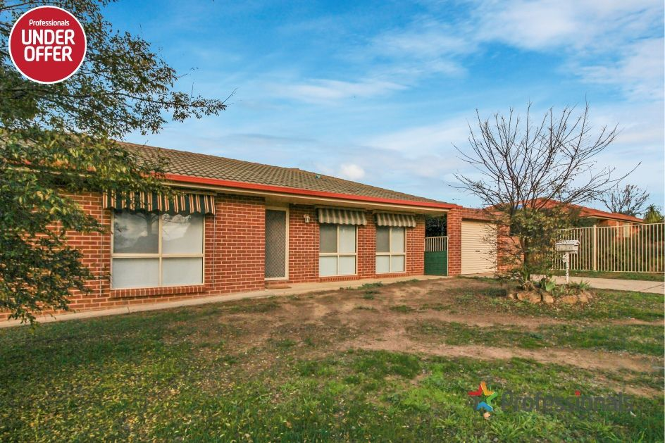 8 O'Connor Street, Tolland NSW 2650, Image 0
