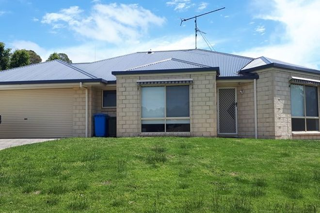 Picture of 1/8 FOOTE STREET, MOUNT GAMBIER SA 5290