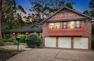 Picture of 181 Oratava Avenue, West Pennant Hills NSW 2125