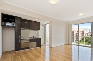 Picture of 30/35 Wellington Street, East Perth WA 6004