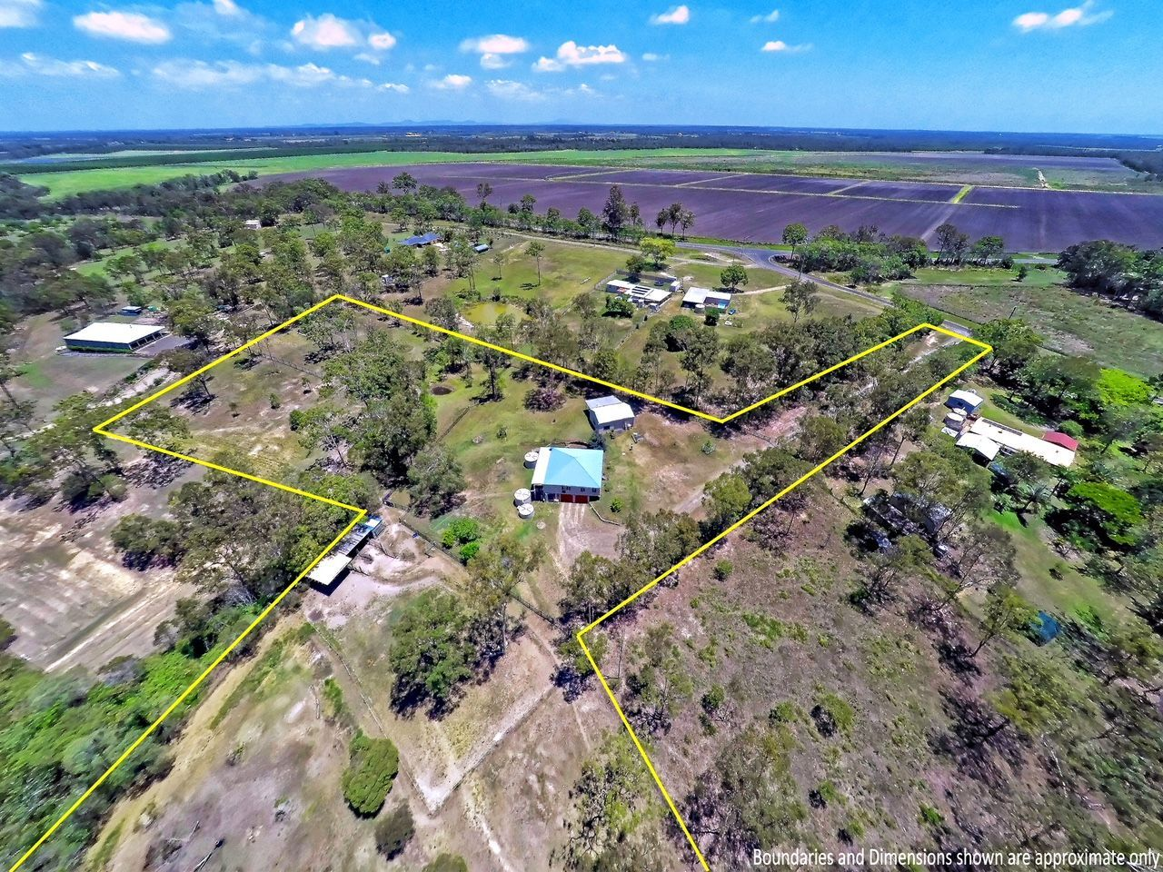 14 Woods Road, Sharon QLD 4670, Image 2