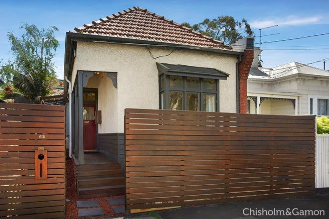 Picture of 62 Clyde Street, ST KILDA VIC 3182