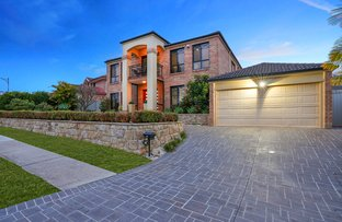Picture of 59 Boronia Drive, Voyager Point NSW 2172