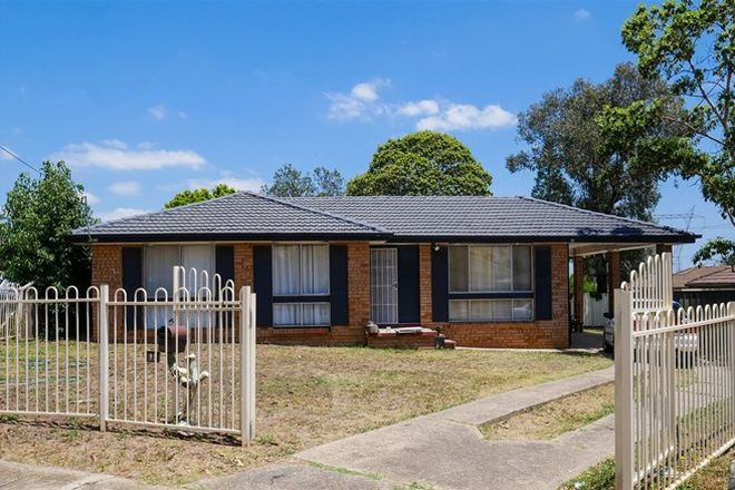 Picture of 11 Walshe Grove, BIDWILL NSW 2770