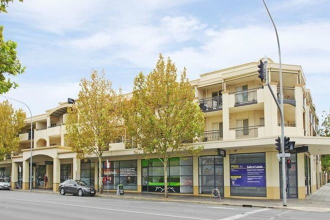 Picture of 20/422 Pulteney Street, ADELAIDE SA 5000