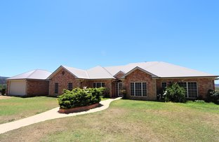Picture of 452 Glenvale Rd, Leslie Dam QLD 4370