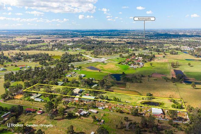 Picture of 75 Avon Rd, BRINGELLY NSW 2556