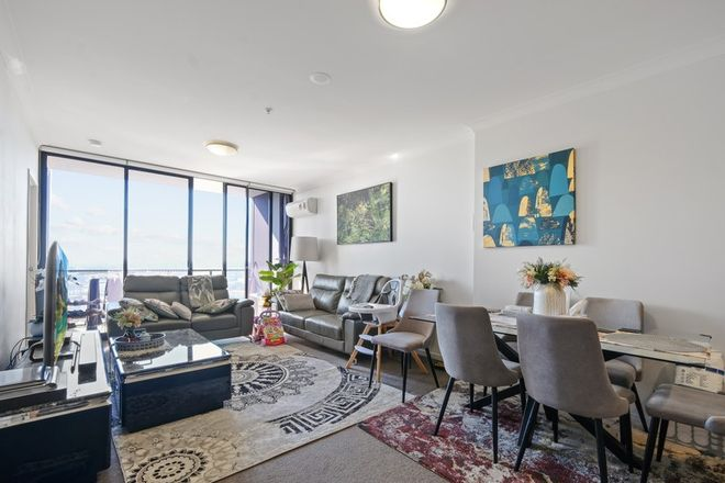 Picture of 2006/420 Macquarie Street, LIVERPOOL NSW 2170