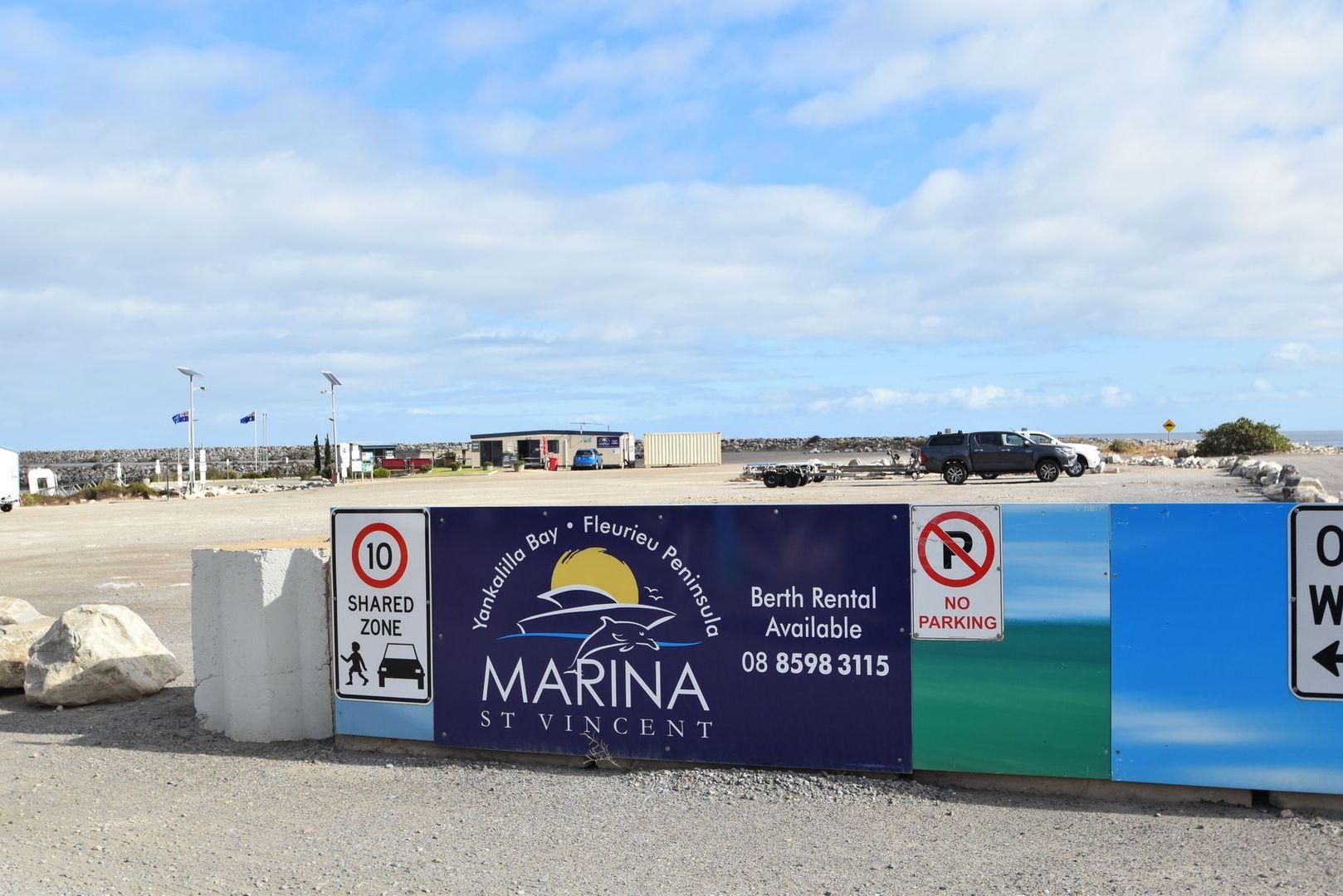 Berth A10 Marina Avenue, Wirrina Cove SA 5204, Image 1
